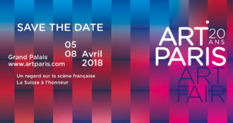 ART PARIS ART FAIR 2018
